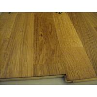 Wholesale White Oak Uniclick 3-ply Flooring from china suppliers