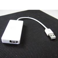 Wholesale Black / White Mini 4 Port USB 2.0 480Mbps High Speed Cable Hub mobile phone accessories For PC from china suppliers
