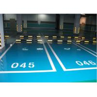 Wholesale Anti Slip Industrial Floor Paint , Epoxy Floor Paint For Ceiling Wall from china suppliers