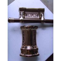 Wholesale American Coffin Style decoration Swing Handle Gold Silver Or Copper from china suppliers
