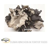 Wholesale Dried black fungus mushroom Whole Dried Wood Ear Mushroom from china suppliers