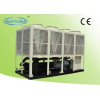 Wholesale Commercial Air Cooled Screw-Type Chiller Long Life Time High Efficient Compressor With CE Certificate from china suppliers