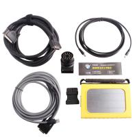 Buy cheap BMW GT1 Pro DIS V55 + SSS V32  Multiplexer , Self-protection BMW Diagnostic Tools Scanner from wholesalers