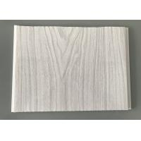 China Waterproof Solid PVC Wall Panels For Restaurant Interior Wall Decoration for sale