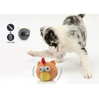 Wholesale Lovely Interactive Dog Toys , Battery Operated Automatic Dog Toy For Entertainment from china suppliers