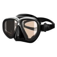 Wholesale Tempered Glass Scuba Diving Equipment Free Diving Mask Mirror For Adult from china suppliers