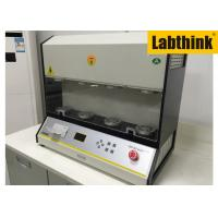 Wholesale ASTM F392 Gelbo Flex Durability Tester For Plastic Films OEM Available from china suppliers