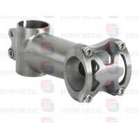 Wholesale Titanium Stem for Bicycle 25.4mm/31.8mm x 70/80/90/100/110/120mm from china suppliers