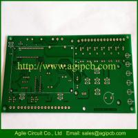 Wholesale circuit boards PCB with base material FR4 manufacture service from china suppliers