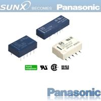 Quality Panasonic Signal Relays TQ--SMD for sale