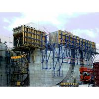 High load Capacity Concrete Wall Formwork durable for concrete slab formwork for sale