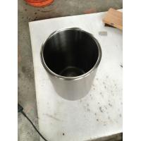 Wholesale Tungsten smelting crucibles,cheap price high quality tungsten crucibles,high from china suppliers