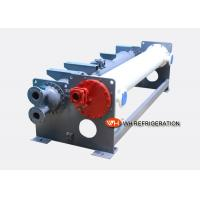 Wholesale Liquid / Stainless Steel / Titanium Heat Exchanger Shell And Tube Design Strong Adaptability from china suppliers