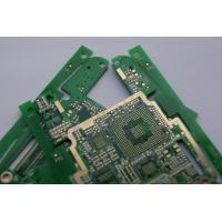 Wholesale Green Solder Mask PCB 1 - 14 Layer High TG Multilayer Printed Circuit Board 0.5 - 6oz from china suppliers