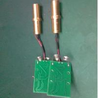 Wholesale 532nm 5mw Green Big Dot Beam Laser Modue from china suppliers