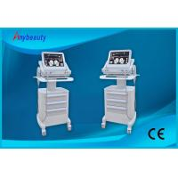 Wholesale Double1.5mm 3.0mm 4.5mm 8mm 11mm 13mm HIFU machine for face lift wrinkle removal from china suppliers