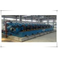 Buy cheap Copper Cold Rolling Mill , Capstan Diameter Φ450mm Cold Rolling Machine from wholesalers