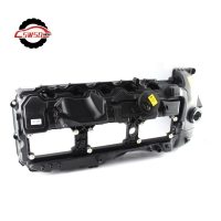 Wholesale BMW F01 F02 E84 F25 11127570292 Plastic Cylinder Head Cover from china suppliers