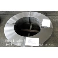 Wholesale 13CrMo4-5 1.7335 Alloy Steel Forging Cylinder Sleeves EN 10028-2 Steel Forged Pipe from china suppliers