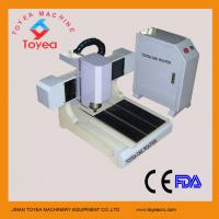 China 300 x 300mm desktop mini cnc router machine TYE-3030 on sale