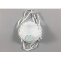 Wholesale FFP2 Cup Shape KN95 Civil Protective Mask With Valve from china suppliers