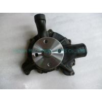 Buy cheap 6d17 Small Engine Water Pump MITSUBISHI Engine Parts ME075132 Moisture Proof from wholesalers