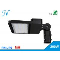 Wholesale IP65 Energy Saving 200W Dimmable LED Street Light/ Outdoor Street Lamps with photo controller from china suppliers