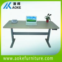 with cross bar  height adjustable tables for sale