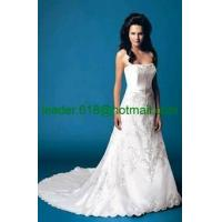 China Wedding Dress,Bridal Gowns,Wedding Gowns Style No. TV17240 on sale