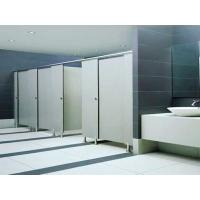 Wholesale High Density Toilet PVC Partition Board Thin Thickness 15mm Glossy Solid Color from china suppliers