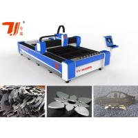 Wholesale Cypcut Hubei Cnc Metal Laser Cutting Machine / Steel Cutting Equipment from china suppliers
