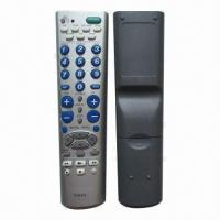 Wholesale Universal Remote Control with Working Indicator, 7-in-1 Function and Low Power Consumption from china suppliers