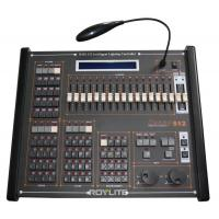 Quality Stage Lights Sunny 512 DMX Lighting Controller Console 512 Channels for sale