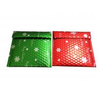 Wholesale Colorful Metallic Bubble Mailers Glamour Bubble Mailer for Gift Packing from china suppliers