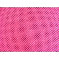 Wholesale Pink Nonwoven Filtration Forcarbon Filter / Needle Punch Non Woven Fabric Filter from china suppliers