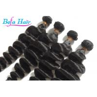 """Wholesale 2"""" 14"""" 16"""" Tangle Free Malaysian Loose Wave Virgin Hair With Full Cuticle Intact from china suppliers"""