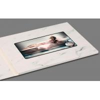 Wholesale Artificial Style And Card Product Type Digital Business Card With Lcd Video Brochure from china suppliers