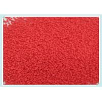 China China red dark red speckles for washing powder for sale