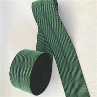 Quality Furniture Webbing Straps Elongation from 40% to 100% Upholstery Webbing Straps for sale
