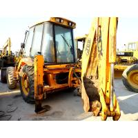 Wholesale 2010 JCB 3CX Backhoe Loader For Sale from china suppliers