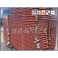 China Stainless Steel Superheater And Reheater Utility / Power Station Using for sale