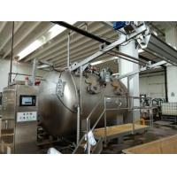 Wholesale Ecological  Low Liquor Ratio Dyeing Machine Capacity 500kgs from china suppliers