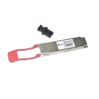 Wholesale 100G SMF QSFP28 1300nm Optical Transceiver Module from china suppliers