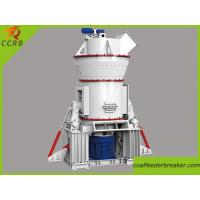 China Vertical Roller Mill in Cement Industry on sale