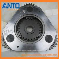 China VOE14570931 EC290B EC290C Excavator Final Drive Planetary Carrier With Planet Gears Assembly on sale