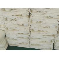 China FMS Hepa Air Filter Bag Dust Collector Bag For Industry 132mm * 5200mm on sale