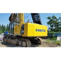 Quality Original Japan Used KOMATSU PC650LC-7 65Ton Excavator For Sale for sale