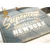 Buy cheap Custom 100% Polyester Fiber Felt Carpet Underlay For Commercial Office / Hotel from wholesalers