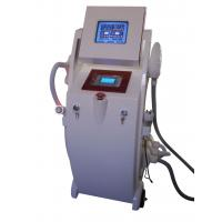 Wholesale Newest 4S IPL+RF +ND YAG LASER Hair Removal/Tattoo Removal Multifunction Beauty Equipment from china suppliers