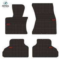 Wholesale Water Resistant Car Floor Mats , Fashionable And Elegant Floor Mats For Trucks from china suppliers